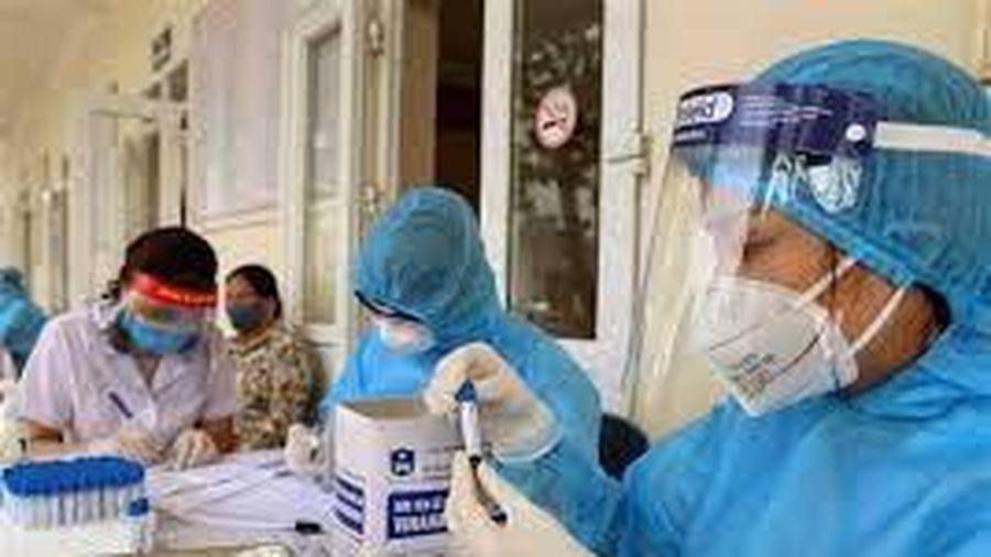 Bộ Y tế chỉ thị tổ chức thực hiện giãn cách trong bệnh viện