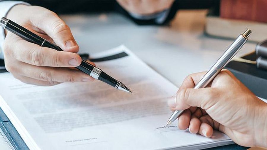 Áp dụng biểu mẫu mới trong đăng ký doanh nghiệp từ 1/5/2021