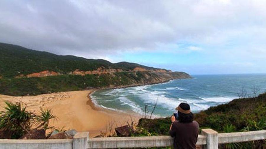 Sẽ có con đường tuyệt đẹp ven biển Phú Yên