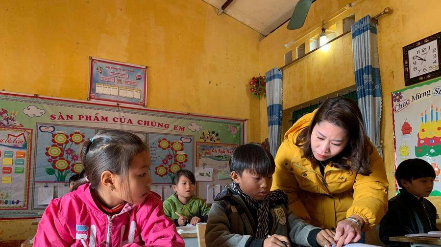 Lào Cai tuyển dụng 569 viên chức sự nghiệp giáo dục năm 2021
