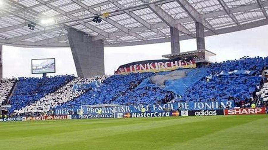 Địa điểm tổ chức trận chung kết Champions League được chuyển về đâu?