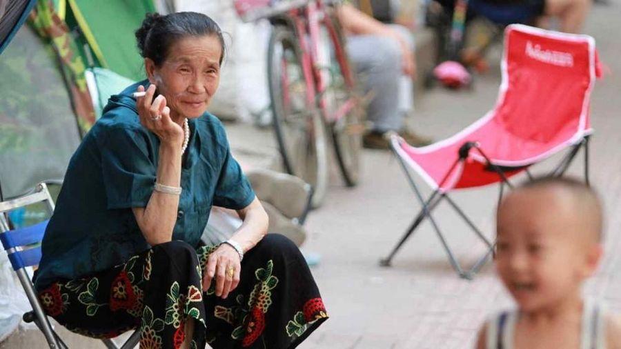 Già hóa dân số, khủng hoảng thiếu lao động trầm trọng đe dọa tham vọng kinh tế của Trung Quốc