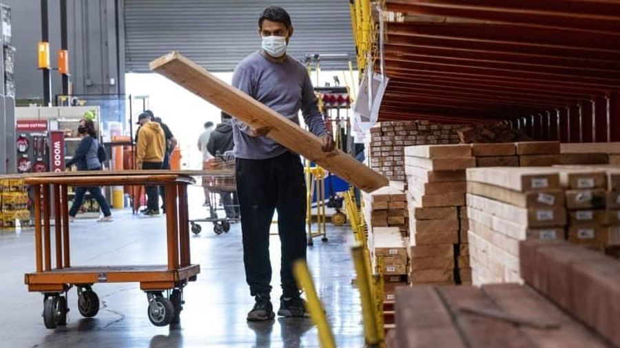 Loạt 'chướng ngại vật' làm khó Mỹ trên chặng đường phục hồi kinh tế