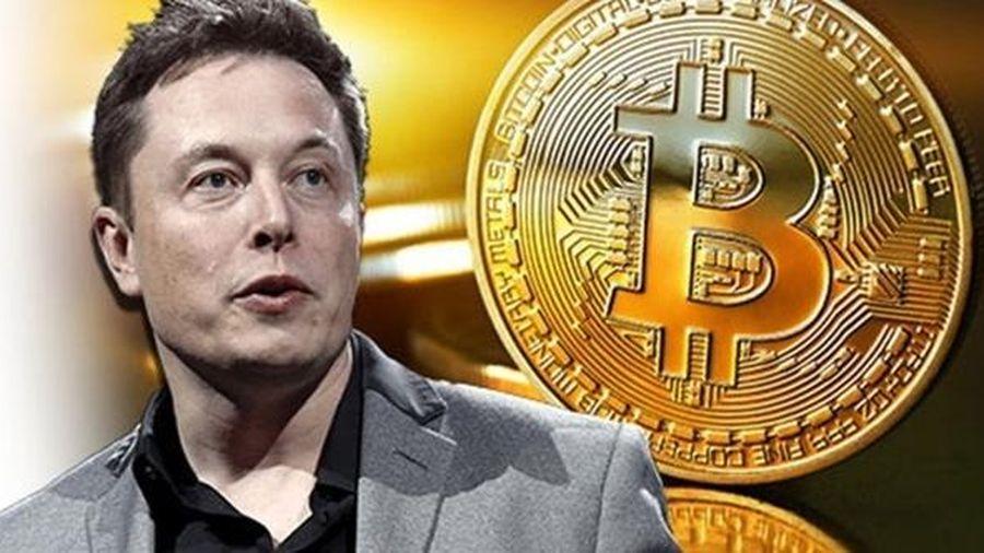 Tỉ phú Elon Musk 'lật kèo', đồng Bitcoin lao dốc