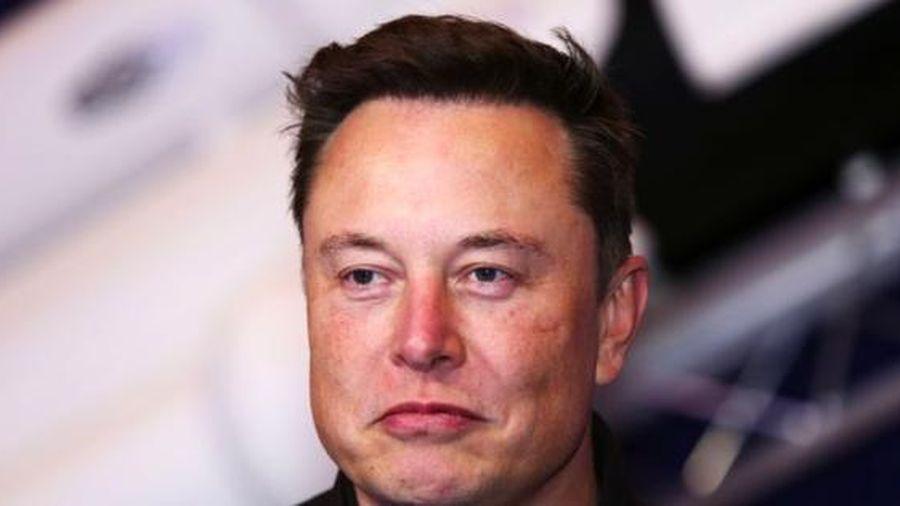 Giá Bitcoin lao dốc sau tweet của tỷ phú Elon Musk