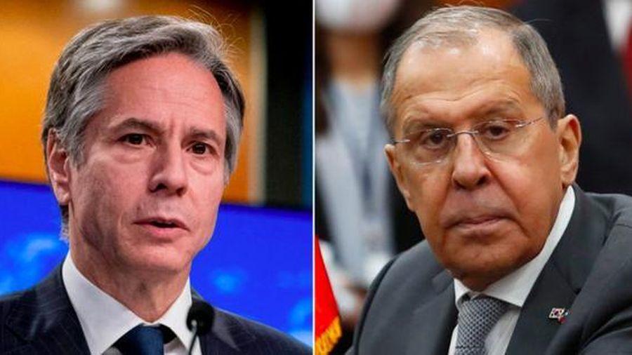 Giữa những đòn trả đũa, Ngoại trưởng Nga – Mỹ chuẩn bị gặp gỡ
