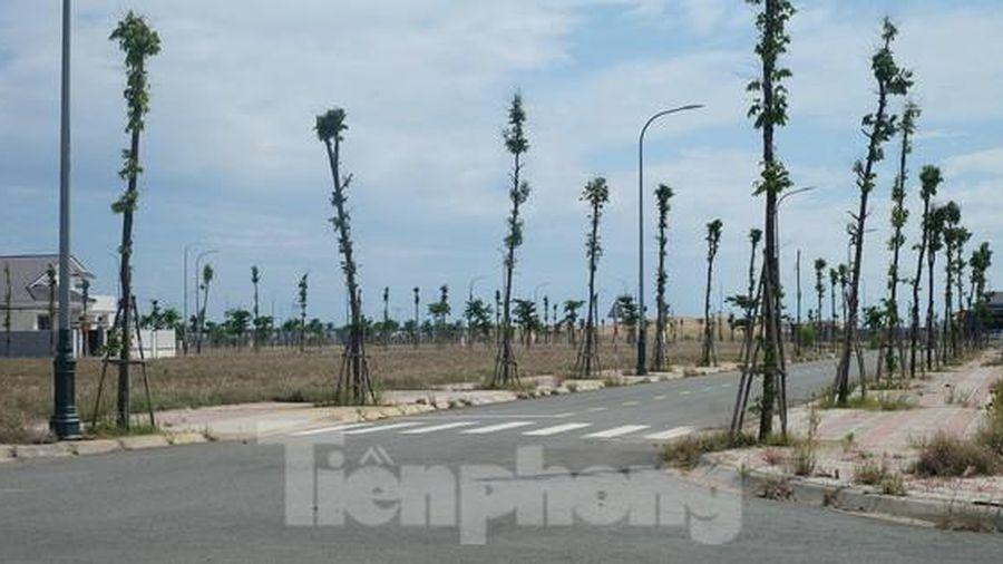 Nguyên Phó chủ tịch Phú Yên nói gì về vụ khởi tố việc bán giảm giá 262 lô đất cho tư nhân?