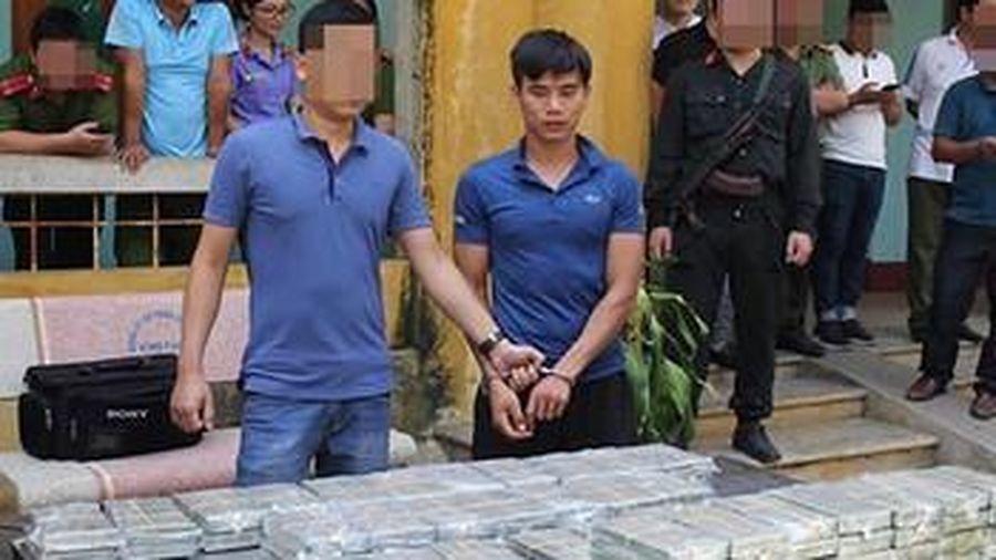 Làm rõ lý do hủy bản án 'tuồn' ma túy vào trại giam ở Thanh Hóa