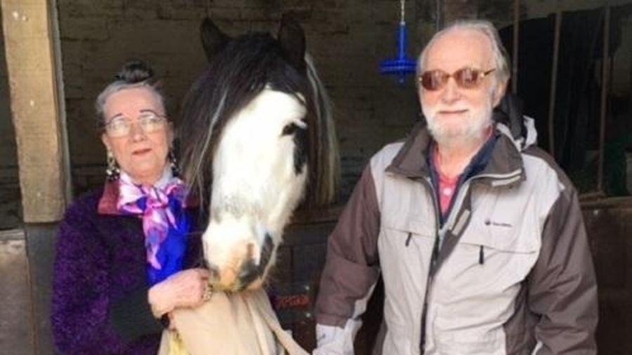 Cụ bà 78 tuổi lấy chồng lần thứ 7