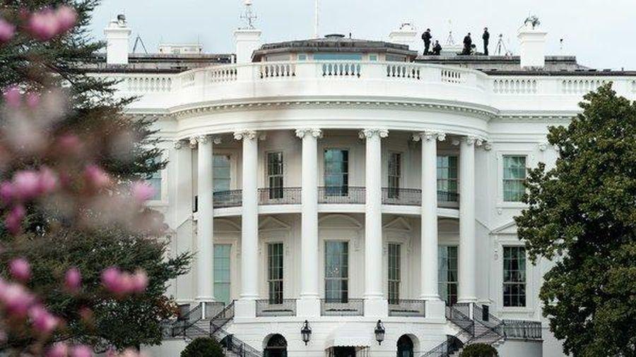 Nhà Trắng công khai số khách mời từ khi ông Biden nhậm chức