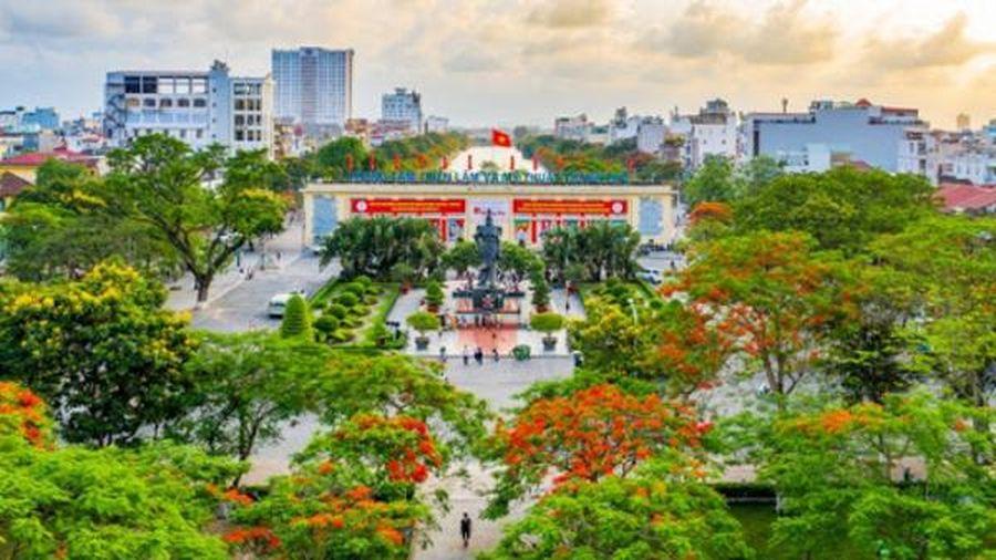 HẢI PHÒNG, 66 MÙA THA THIẾT