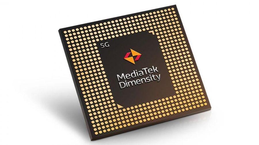 MediaTek Dimensity 900 sắp ra mắt cạnh tranh cực gắt với Snapdragon 768G