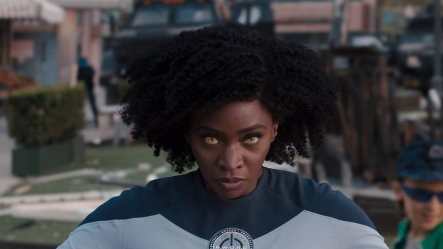 Monica Rambeau sẽ trở lại trong Doctor Strange 2 ?