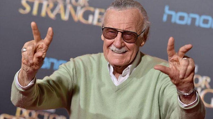 Stan Lee và màn cameo ý nghĩa trong Venom 2