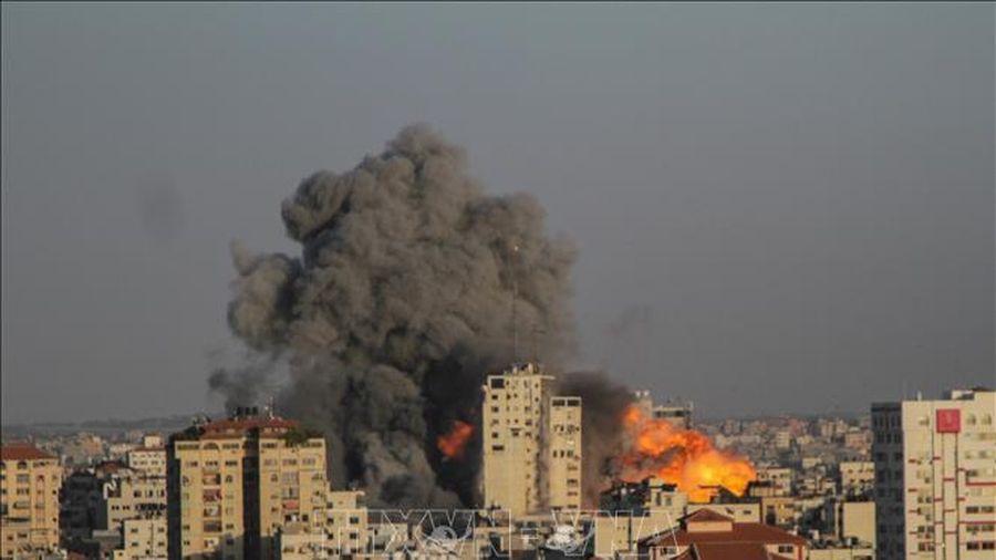 HĐBA LHQ sẽ tổ chức cuộc họp thứ ba về xung đột Israel - Palestine