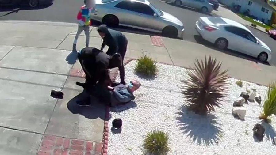 Nghi phạm lái xe trong một vụ cướp tại Mỹ mới chỉ… 11 tuổi