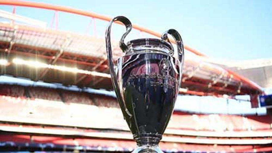 Chung kết Champions League sẽ dời từ Istanbul về Porto