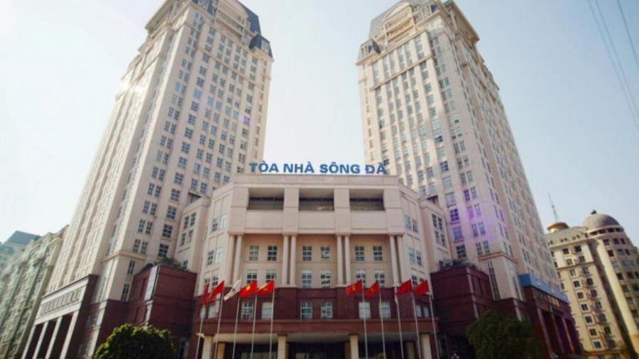 Sông Đà, Licogi số 1 và loạt 'đại gia' bất động sản nợ thuế cả chục tỷ đồng