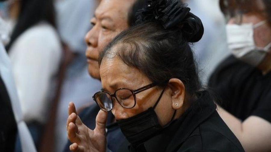 Mẹ Vân Quang Long lên tiếng vụ con dâu cũ bị đe dọa: YouTuber quan hệ cộng sinh với Linh Lan