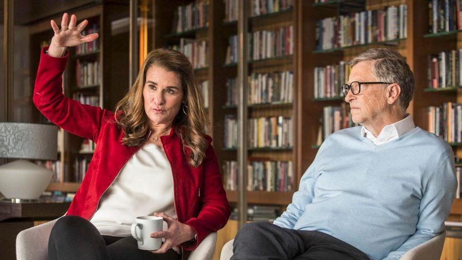 Bill Gates tâm sự với bạn bè rằng cuộc hôn nhân với vợ từ lâu đã 'không có tình yêu'