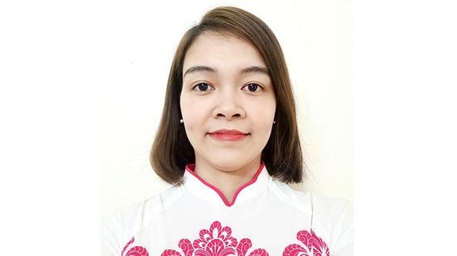 Chương trình hành động của ứng cử viên đại biểu Quốc hội Trần Thị Thúy
