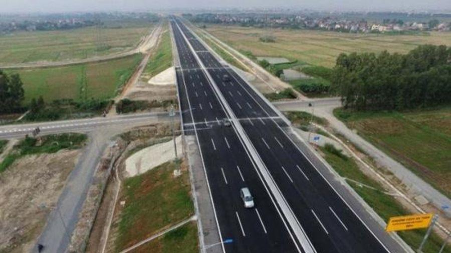 Cao tốc Diễn Châu – Bãi Vọt chính thức tìm được nhà đầu tư BOT