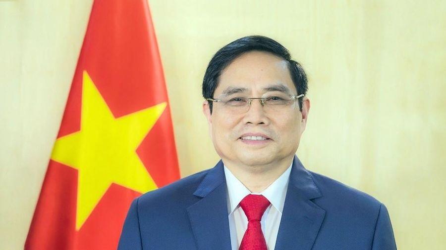 Thủ tướng Chính phủ gửi thư chúc mừng cán bộ, công chức, viên chức, người lao động ngành Công Thương
