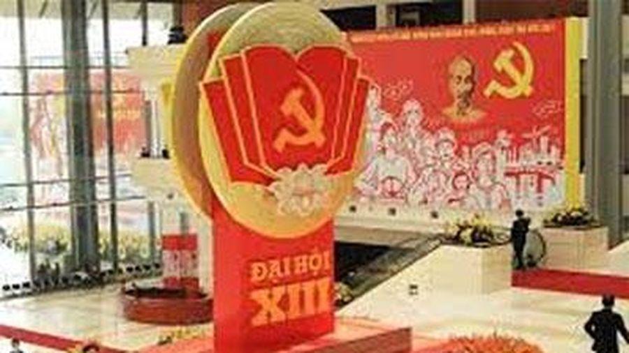 Ban cán sự Đảng bộ Bộ Công Thương lãnh đạo, chỉ đạo triển khai thực hiện Nghị quyết Đại hội XIII của Đảng
