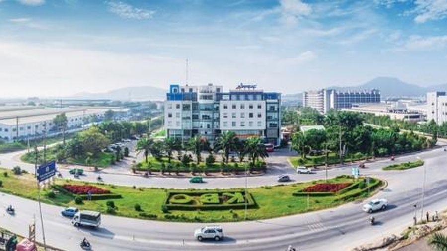 Vừa mới thành lập được 3 tháng, Kinh Bắc đã tính vay công ty con hơn nghìn tỷ đồng