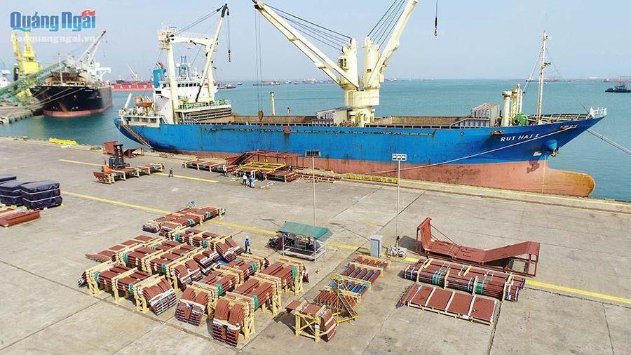 Doosan Vina xuất khẩu 189 tấn thiết bị lò hơi công nghệ WtE đến Nhật Bản