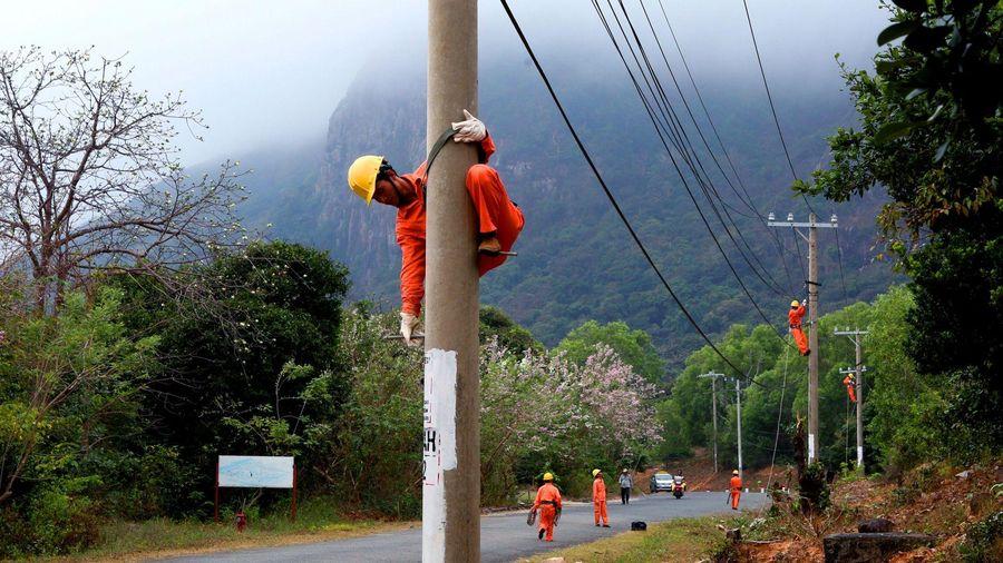 Công ty Điện lực Bà Rịa-Vũng Tàu với bài toán giảm thiểu tổn thất điện năng