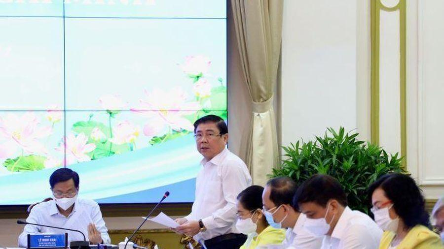 Chủ tịch TP.HCM đề xuất 2 phương án cổ phần hóa Saigontourist
