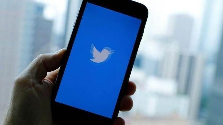 Loạt tài khoản Twitter ảo lan truyền 'Ngoại giao Chiến lang' của Trung Quốc