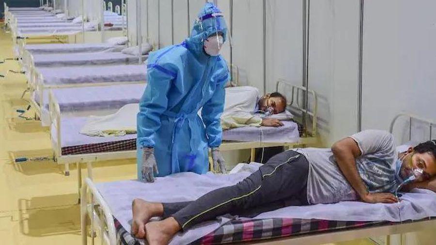 Hỗn loạn ở nông thôn Ấn Độ: Bệnh nhân trốn viện, bác sỹ 'biến mất'