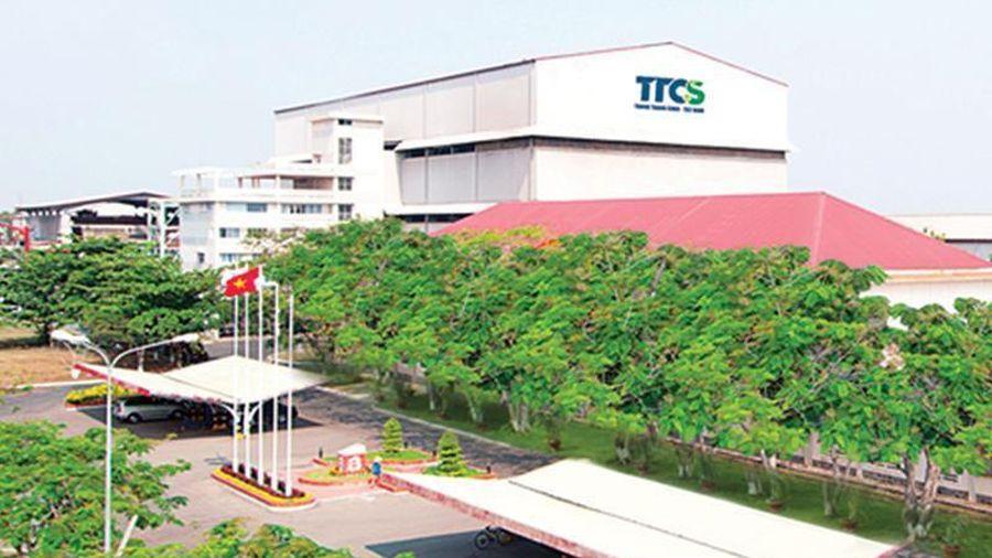 9 tháng, TTC Sugar (SBT) thực hiện 83% kế hoạch lợi nhuận niên độ 2020 - 2021