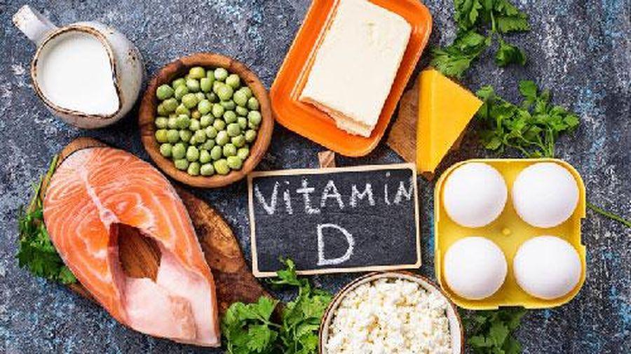 6 loại vitamin giúp làn da khỏe mạnh