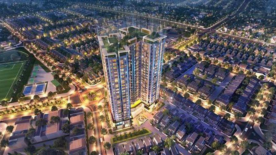 Sự nổi bật của Dự án căn hộ Tecco Center Point Thanh Hóa