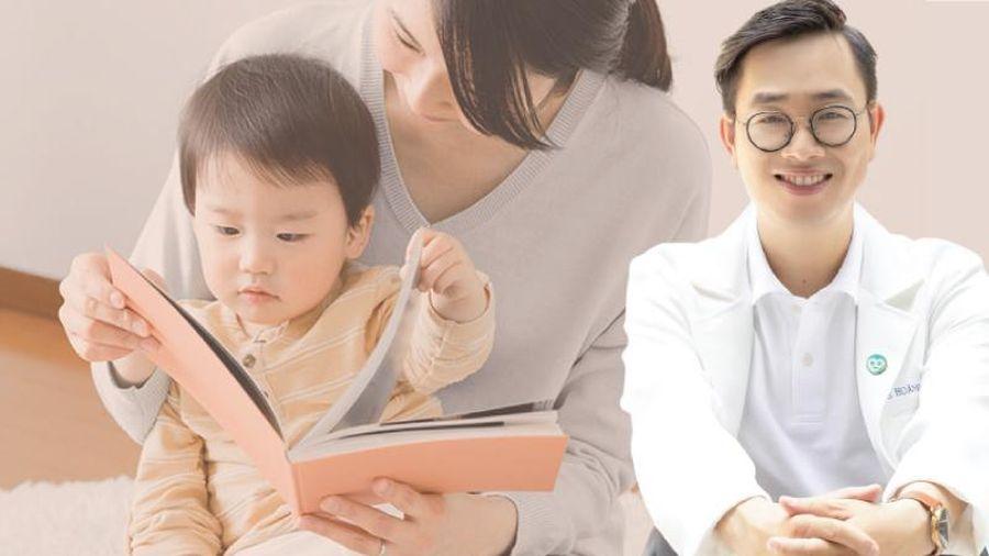 Bác sĩ Nhi khoa chỉ ra những dấu hiệu điển hình cảnh báo trẻ đang gặp phải vấn đề về ngôn ngữ