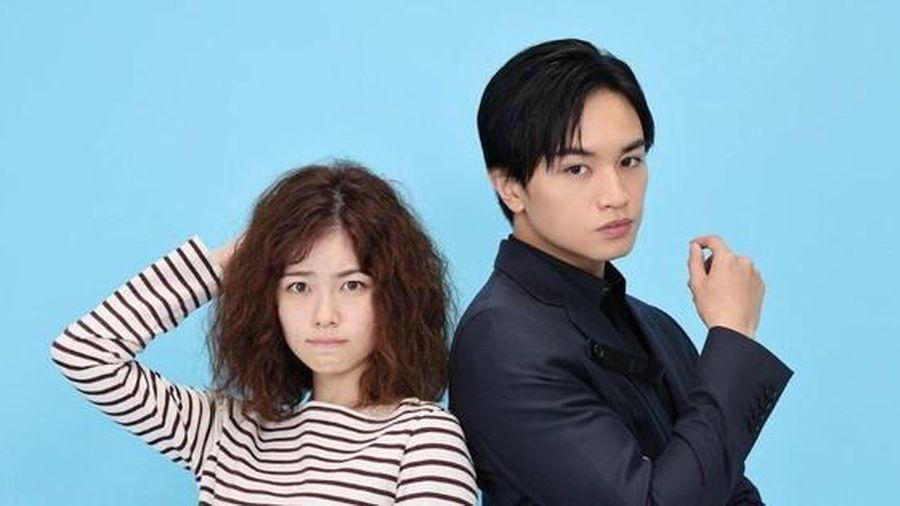 Nhật Bản remake 'She Was Pretty': Trông giống tình chị em, thiếu chất tổng tài bá đạo?