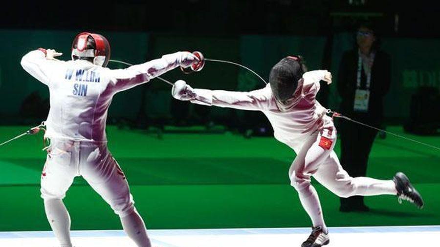 Thể thao Việt Nam 'sống chung' với Covid-19