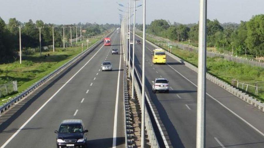 Chuẩn bị khởi công cao tốc Diễn Châu- Bãi Vọt hơn 11.100 tỷ đồng