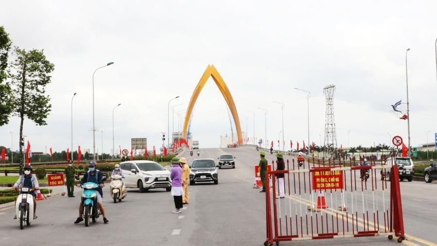 Hỏa tốc: Bắc Ninh sẽ phát thẻ đi chợ, mỗi hộ được 5 thẻ