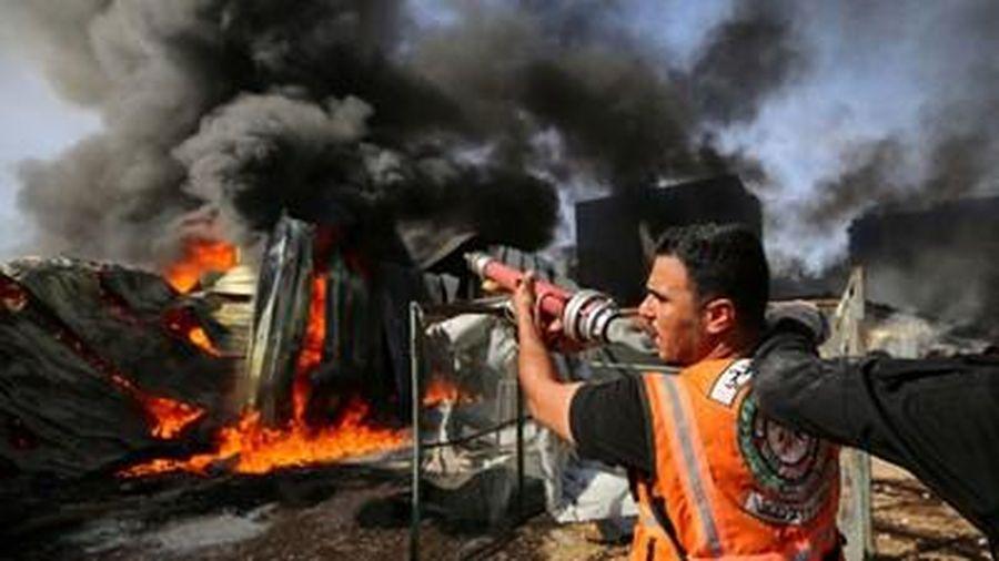 Hóa giải xung đột ở Gaza: 'Quá tam ba bận' vẫn không thành