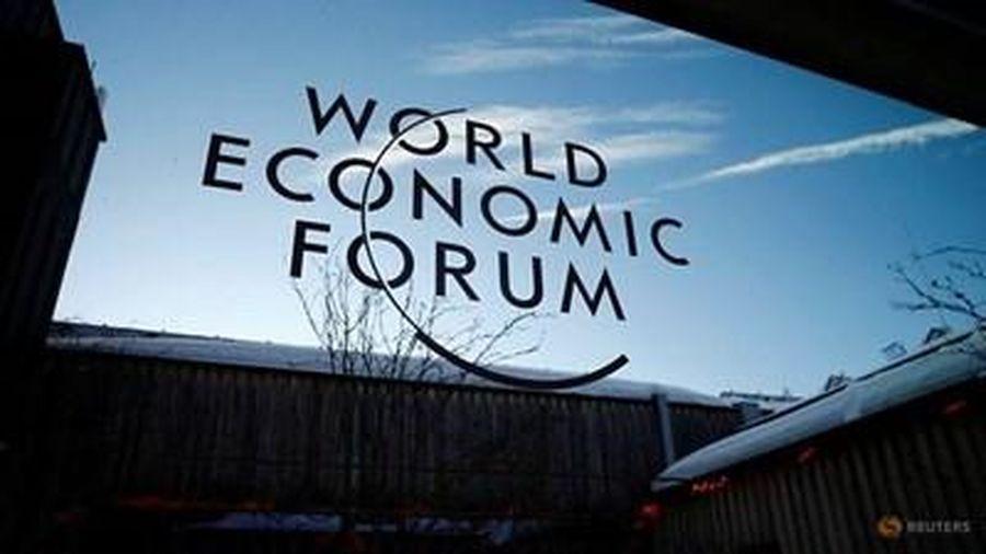 WEF hủy Hội nghị thường niên tại Singapore