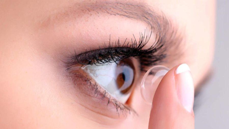 3 điều cấm kỵ khi đeo kính áp tròng