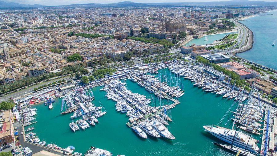 Triển lãm du thuyền Palma Super Yacht Show 2021 có gì?