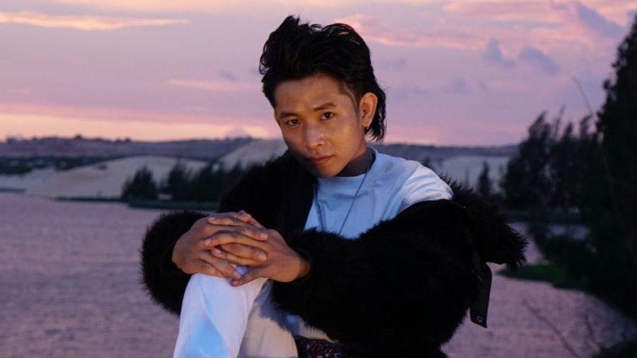 Khi nào rapper Ricky Star trở thành 'ngôi sao giải trí' như lời Suboi?
