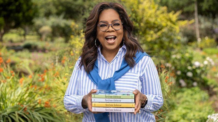 Tỷ phú Oprah Winfrey: 'Tôi từng là cô bé nghèo khó'
