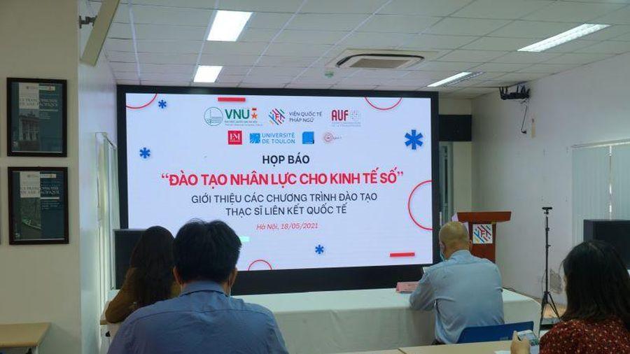 Chuyển đổi số: Doanh nghiệp Việt Nam cần tuyển 150.000 nhân sự CNTT
