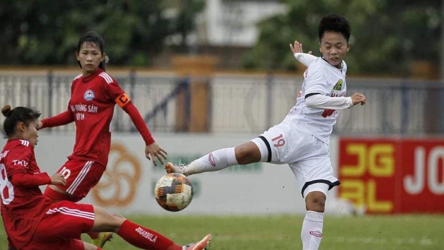 Thông tin về việc bóng đá nữ Hà Nội thuê đồng hương của HLV Park Hang-seo